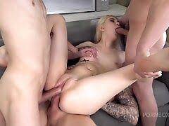 Sexy girl titty fuck