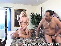 Horny Asian Housewife...