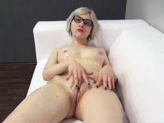 Sexy wife ass cumshot